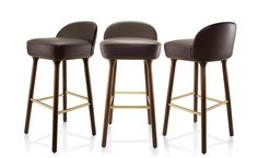 Beetley Bar Stools - Collection II - Designed by Jaime Hayon for Sé