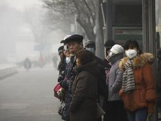 "12/6/15 China Pollution: Paris Climate Talks Are Doomed Because China Knows 'Climate Change' Is A Hoax. That's because China understands – as the West pretends not to – that CO2 and ""pollution"" are very different things"