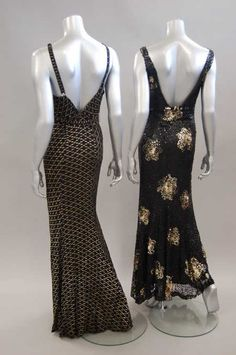 1930s : Fashion of the Stylish Thirties - Page 12 - the Fashion Spot