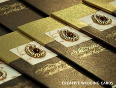 If is okay if you do not want to spend much on high-end designer cards. Shopkeepers in the capital city of India are ever ready to provide affordable options, especially in the Chawri Bazar of old Delhi.
