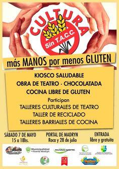 Actividades en el mes de Mayo en Puerto Madryn