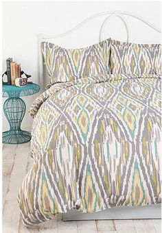 UrbanOutfitters Ikat Slip Cover