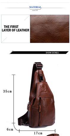 366efc285a24 45% СКИДКА|Высокое качество Пояса из натуральной кожи бренд Дизайн Мужская  Сумка дорожная плечо моды мужской Crossbody сумка на молнии пряжки груди  мешок ...