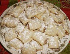 Kolachki, Kolacky, Kolachy, Kolace, Kolachi, Kolache,  This recipe has many recipes for diy fillingsKolachke, Recipe - Food.com