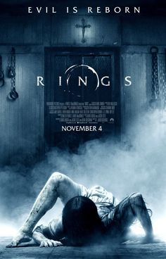 Directed by F. With Matilda Anna Ingrid Lutz, Alex Roe, Johnny Galecki, Vincent D'Onofrio. A young woman finds herself on the receiving end of a terrifying curse that threatens to take her life in 7 days. Best Horror Movies, Scary Movies, Hd Movies, Film Movie, Movies Online, 2017 Movies, Awesome Movies, Halloween Movies, Comedy Movies
