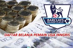 Daftar Lengkap Belanja Pemain Liga Inggris 2013-2014   BDbola.com