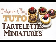 how to: miniature tarts