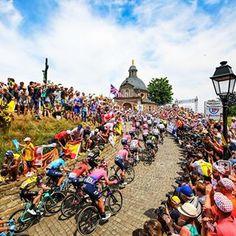 Tour de France 2019 photo credit Kei Tsuji @keitsuji Pro Cycling, Dolores Park, Instagram, Racing, Tours, Travel, Biking, Running, Viajes