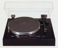 Lo-D HT-400 1984