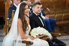 Marta i Mateusz - Ślub Na Głowie