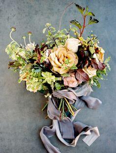 Photography : Megan Robinson Read More on SMP: http://www.stylemepretty.com/arizona-weddings/phoenix/2015/10/31/lushly-beautiful-autumn-feast-wedding-inspiration/