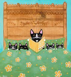 Mother's Bedtime Story by Kilkennycat  http://www.amazon.com/s/ref=nb_sb_noss?url=search-alias%3Dstripbooks&field-keywords=mayra+porrata&rh=n%3A283155%2Ck%3Amayra+porrata