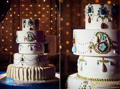 IndAroma Wedding Cakes