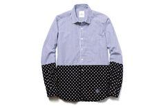 uniform experiment 2013 Fall/Winter Shirts