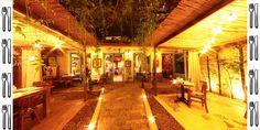 A primeira sugestão é o Ruella, restaurante que, de acordo com Mica, tem um ambiente fofo. O da foto é a filial de Pinheiros, mas também existem casas na Vila Olímpia e no Jardim Europa