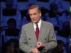 Adrian Rogers: How to Know God Personally