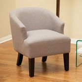Christopher Knight Home Cardiff Club Chair - Overstock Shopping - Great Deals on Christopher Knight Home Living Room Chairs