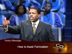 @Creflo_Dollar http://www.youtube.com/GROinspirationals #CrefloDollar Creflo Dollar-How to Avoid Fornication