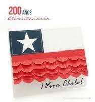 Resultado de imagen para hacer adornos fiestas patrias chile I Want To Know, Mexico, Card Holder, Tiki Tiki, Crafts, Chi Chi, Ideas, Books, Personalized Stationery