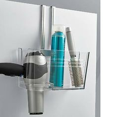 The Container Store > Hide 'n' Sink Undersink Caddy by Umbra®
