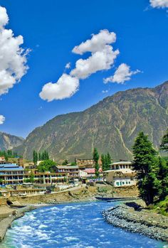Kalaam swat Valley Pakistan