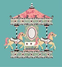 carousel illustration - Google Search