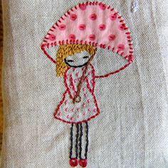 pink mary jane |  Flickr - lili_popo