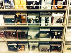 The album in a good company;)
