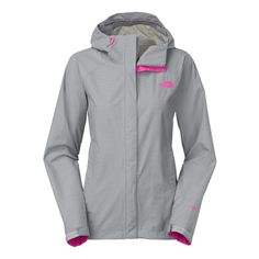 af538ab5cb The North Face Women s Jackets  amp  Vests RAINWEAR WOMEN S VENTURE JACKET  Rain Wear