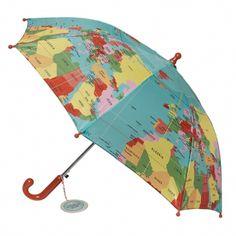 Kinderparaplu van de Wereld
