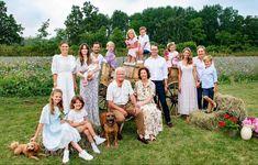 Swedish Royals, British Royals, Sweden, Royalty, Family Share, Princess Estelle, Princess Madeleine, Crown Princess Victoria, 27 Juni