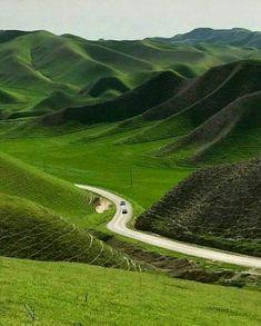 Golestan, Iran