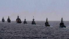 ΕΚΤΑΚΤΟ: Απλώνεται ο ελληνικός Στόλος γύρω από το Καστελόριζο - Ισχυρός δακτύλιος προστασίας στο νησί   ΓΙΑ ΝΑ ΞΟΡΚΙΣΤΟΥΝ ΟΙ ΚΑΚΕΣ ΣΚΕΨΕΙΣ ΤΗΣ ΑΓΚΥΡΑΣ