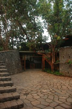 belavali house, maharashtra