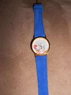 New-Womens-Coca-Cola-Hand-Painted-Cat-Watch