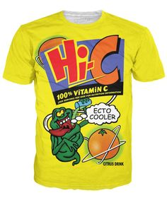 Ecto Cooler T-Shirt