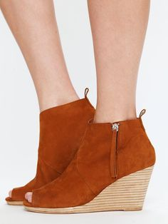 Free People Paxx Bootie, $179.00