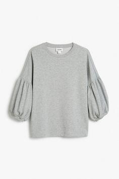 Or sweatshirts if you wish. Fashion Wear, Fashion Outfits, Loungewear Outfits, Polo Shirt White, Beige Sweater, Business Outfits, Handmade Clothes, Hoodies, Sweatshirts
