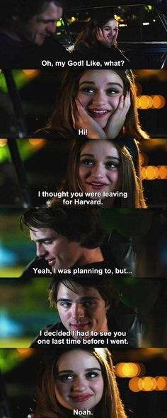 The Kissing Booth - Elle & Noah. [so my niece] Teen Movies, Netflix Movies, Good Movies, Kissing Booth, High School Musical, Love Movie, I Movie, Movies Showing, Movies And Tv Shows