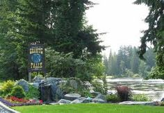 """Granite Falls, WA. Granite Falls is the """"Gateway to the Mountain Loop"""", which is known for many outdoor activities."""
