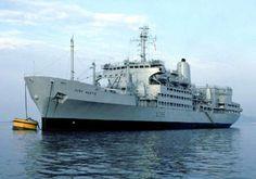 Port Austin, Falklands War, 29 March, Seafarer, Royal Navy, Battleship, Yachts, Ghosts, Sailing Ships