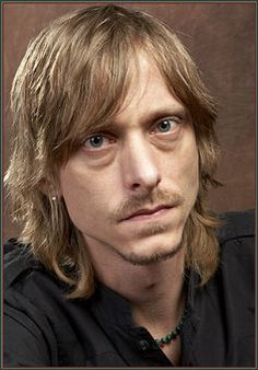 Mackenzie Crook...This man just makes me happy.