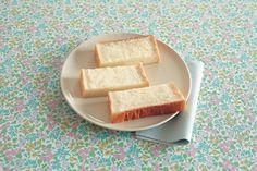 懐かしパン。バターとコンデンスミルクとグラニュー糖を使って。/今月はこれ使お!(「はんど&はあと」2013年7月号)