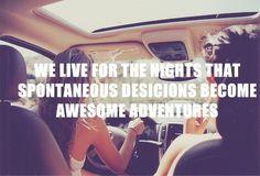 I do! I need to do this more!!