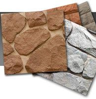 Как изготовить декоративный камень в домашних условиях. Комментарии : LiveInternet - Российский Сервис Онлайн-Дневников