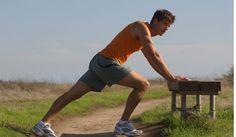 Evita las molestias en glúteos y muslo posterior del Síndrome del Piramidal   Lesiones   Runners.es
