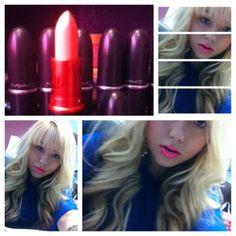 lipstick obsessed.