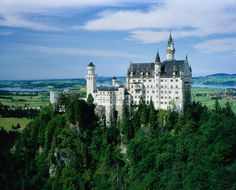 Travel & Adventures: Bavaria ( Freistaat Bayern). A voyage to Bavaria, Germany, Europe - Munich, Augsburg, Nuremberg, Bavarian Alps...