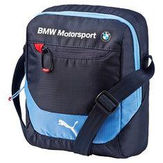 13ac50035246 Puma BMW Motorsport férfi táska