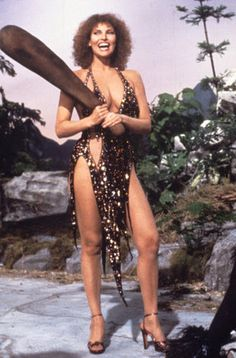 Raquel Welch • Article from Yahoo about Paleo diets